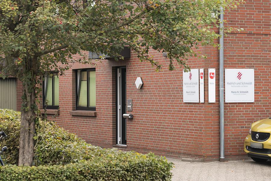 Büro Wiefelstede
